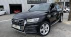 Audi Q5 2.0 TDI 190CH DESIGN QUATTRO S TRONIC 7 Noir à GUER 56