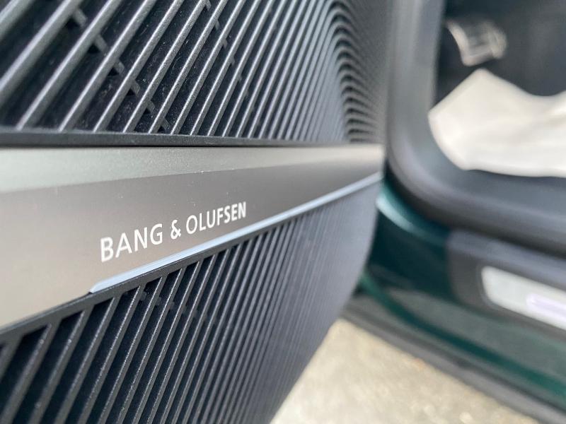 Audi Q5 2.0 TDI 190ch S line quattro S tronic 7 Vert occasion à Albi - photo n°7