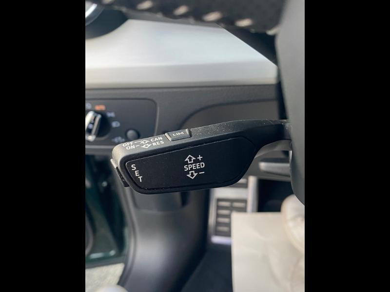 Audi Q5 2.0 TDI 190ch S line quattro S tronic 7 Vert occasion à Albi - photo n°10