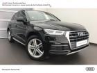 Audi Q5 2.0 TDI 190ch S line quattro S tronic 7 Noir 2018 - annonce de voiture en vente sur Auto Sélection.com