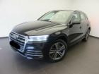 Audi Q5 2.0 TDI 190CH S LINE QUATTRO S TRONIC 7 Noir à Villenave-d'Ornon 33
