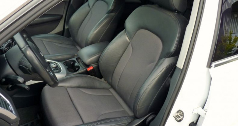 Audi Q5 2.0 TDI Clean Diesel 190 Advanced S tronic 7  occasion à SAINT MAXIMUM - photo n°7