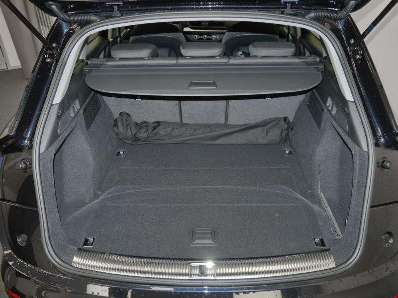 Audi Q5 2.0 TDI Quattro 163 Bleu occasion à Beaupuy - photo n°9