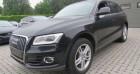 Audi Q5 2.0 TDi Quattro 177pk - ch Noir à Oosterzele 98