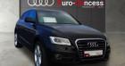 Audi Q5 2.0 TDI quattro S line Noir à Remich L-