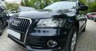 Audi Q5 2.0 TFSI 180ch quattro Tiptronic Bleu à Boulogne-Billancourt 92