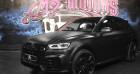 Audi Q5 3.0 TDI 286 S LINE KIT ABT Noir à CANNES 06