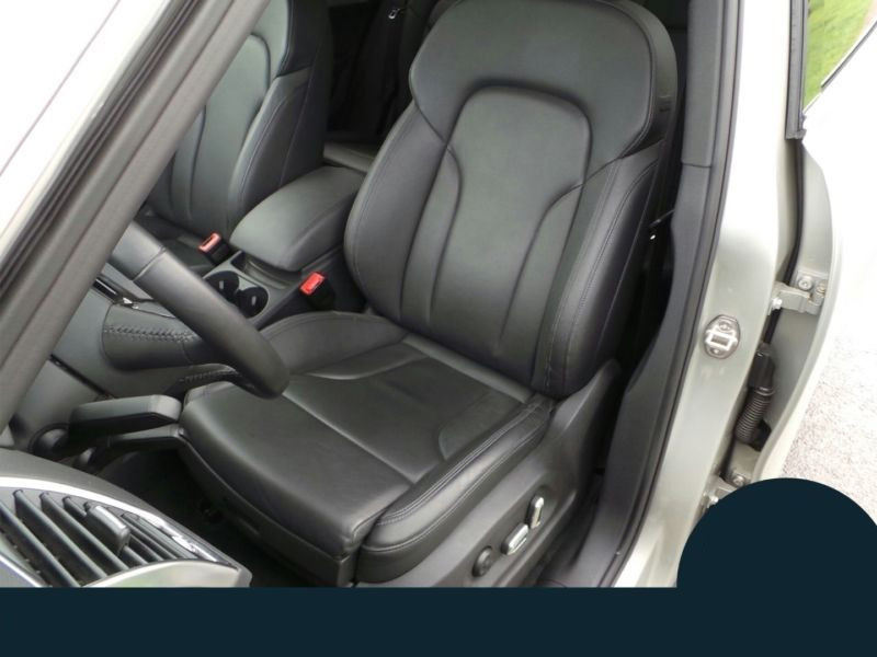 Audi Q5 3.0 TDI Quattro 245 Argent occasion à Beaupuy - photo n°5