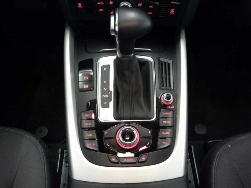 Audi Q5 3.0 TDI Quattro 258 Noir occasion à Beaupuy - photo n°6