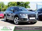 Audi Q5 3.0 TDI qUATTRO 258 Gris à Beaupuy 31