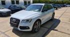 Audi Q5 3.0 TDI quattro SQ5 258 CV Gris à Boulogne-Billancourt 92