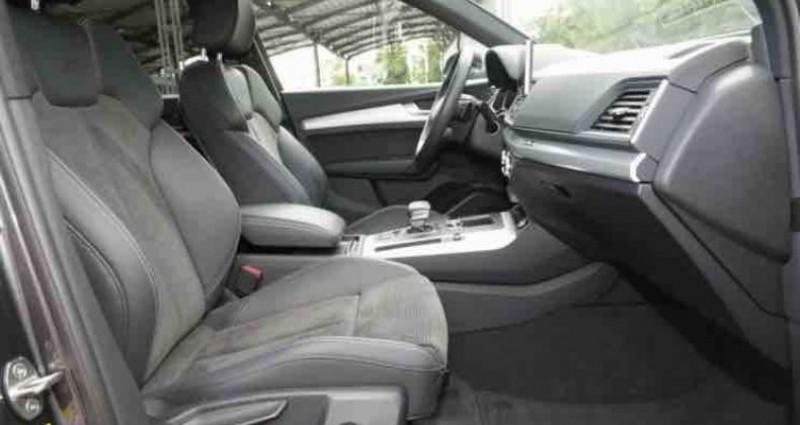 Audi Q5 3.0 TDI SLINE Gris occasion à Champ Sur Marne - photo n°6