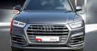Audi Q5 3.0 TDI SLINE Gris à Champ Sur Marne 77