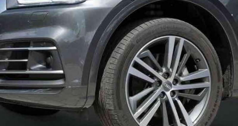 Audi Q5 3.0 TDI SLINE Gris occasion à Champ Sur Marne - photo n°4