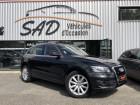 Audi Q5 3.0 V6 TDI 240CH FAP AMBITION LUXE QUATTRO S TRONIC 7 Noir à TOULOUSE 31