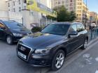 Audi Q5 3.0 V6 TDI 240CH FAP S LINE QUATTRO S TR  à Pantin 93