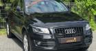 Audi Q5 3.0 V6 TDI 240CH FAP S LINE QUATTRO S TRONIC 7 Noir à COLMAR 68
