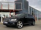Audi Q5 3.0 V6 TDI 245ch FAP Ambition Luxe quattro S tronic 7 Noir à Castelmaurou 31
