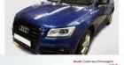 Audi Q5 3.0 V6 TDI 258 diesel quattro S tronic 7 Bleu à Boulogne-Billancourt 92