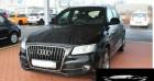 Audi Q5 3.0 V6 TDI 258ch S line quattro S tronic 7 Noir à Boulogne-Billancourt 92