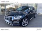 Audi Q5 3.0 V6 TDI 286ch Avus quattro Tiptronic 8  2018 - annonce de voiture en vente sur Auto Sélection.com