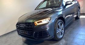 Audi Q5 occasion à COURNON D'AUVERGNE