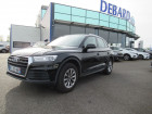 Audi Q5 35 TDI 163CH QUATTRO S TRONIC 7 EURO6D-T Noir à Labège 31