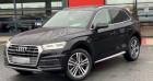 Audi Q5 40 TDI 190ch quattro S tronic 7 Noir à Boulogne-Billancourt 92