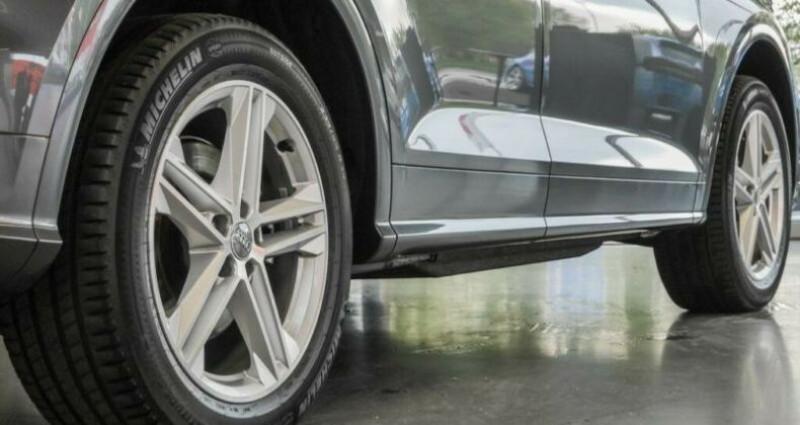 Audi Q5 40 TDI 190ch S line quattro Euro6d-T Gris occasion à Boulogne-Billancourt - photo n°5