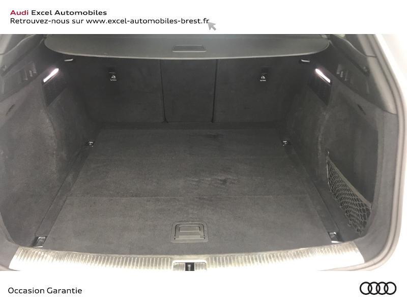 Audi Q5 40 TDI 190ch S line quattro S tronic 7 Euro6d-T 141g  occasion à Brest - photo n°9