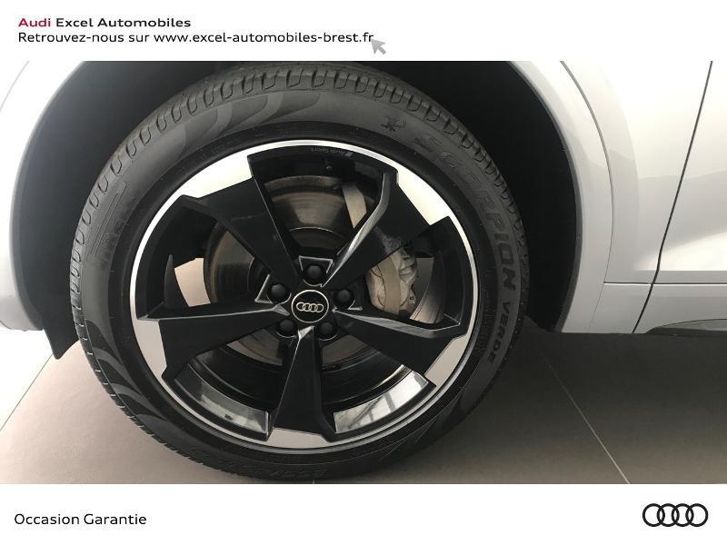 Audi Q5 40 TDI 190ch S line quattro S tronic 7 Euro6d-T 141g  occasion à Brest - photo n°17