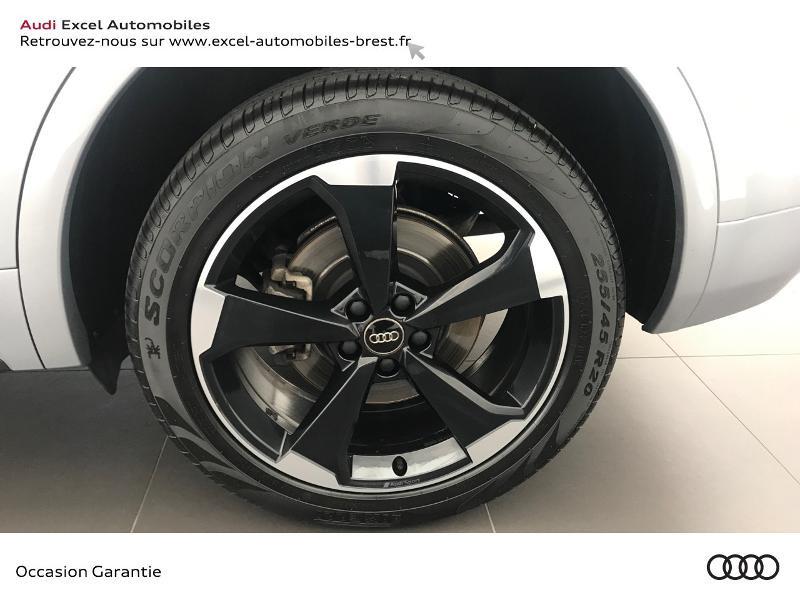 Audi Q5 40 TDI 190ch S line quattro S tronic 7 Euro6d-T 141g  occasion à Brest - photo n°18