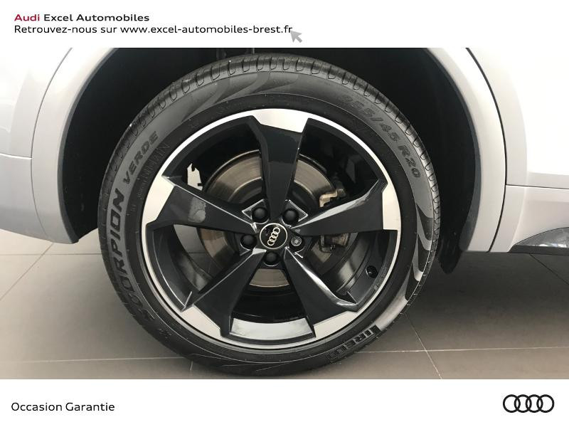 Audi Q5 40 TDI 190ch S line quattro S tronic 7 Euro6d-T 141g  occasion à Brest - photo n°19