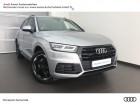 Audi Q5 40 TDI 190ch S line quattro S tronic 7 Euro6d-T 141g  2019 - annonce de voiture en vente sur Auto Sélection.com