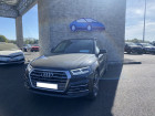 Audi Q5 40 TDI 190CH S LINE QUATTRO S TRONIC 7 EURO6D-T 141G Gris à Ibos 65