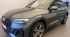 Audi Q5 40 TDI 204 S tronic 7 Quattro S line Gris à Bourgogne 69