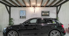 Audi Q5 50 TDI 286 CV SLINE QUATTRO BVA DERIV VP Noir à Charentilly 37
