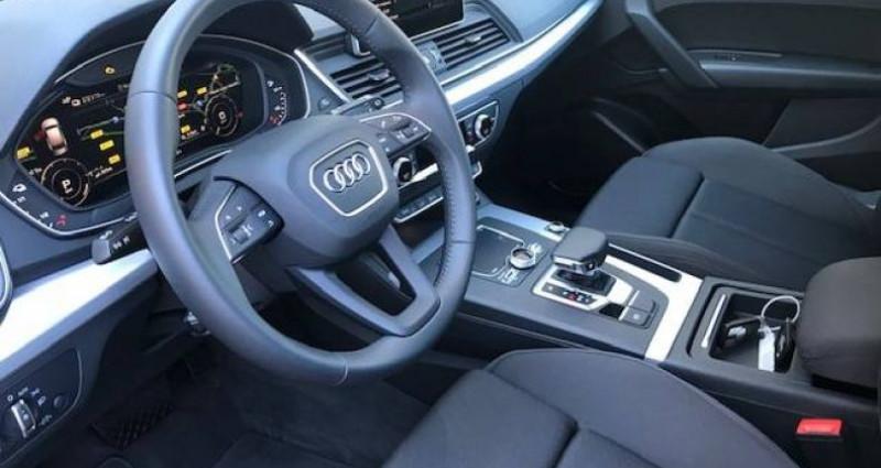 Audi Q5 55 TFSI e 367 S tronic 7 Quattro S line  occasion à Lons Le Saunier - photo n°3