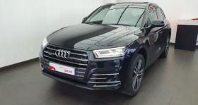 Audi Q5 occasion à Paris