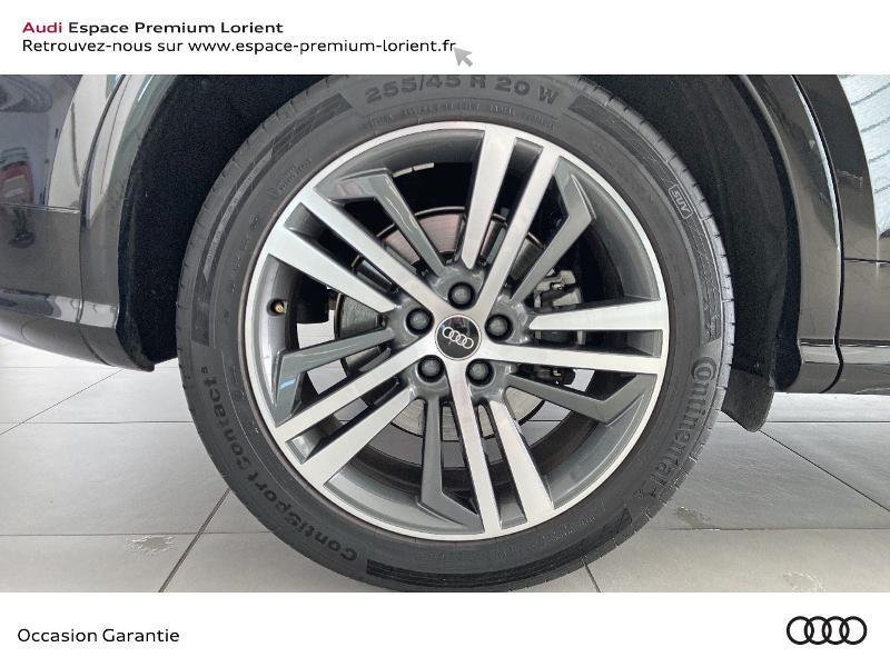 Audi Q5 55 TFSI e 367ch S line quattro S tronic 7 Euro6d-T 15cv  occasion à Lanester - photo n°18