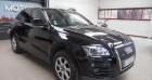 Audi Q5 AMBITION LUXE QUATTRO TDI 170 CV Noir à RIORGES 42