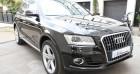 Audi Q5 avus 2.0 tfsi 230 Noir à Neuilly Sur Seine 92