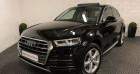 Audi Q5 DESIGN LUXE 69000km FULL OPTIONS ORIGINE FRANCE ETAT NEUF Noir à Villeneuve Loubet 06