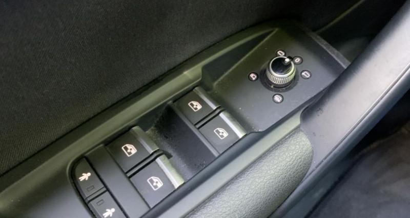 Audi Q5 Design Quattro 2.0 TDI 163 cv S-tronic 2ème Géneration Gris occasion à Meylan - photo n°6
