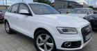 Audi Q5 II 2.0 TDI 150ch Business Executive Blanc à SELESTAT 67