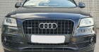Audi Q5 II 2.0 TDI 190ch quattro S tronic 7 Noir à Boulogne-Billancourt 92
