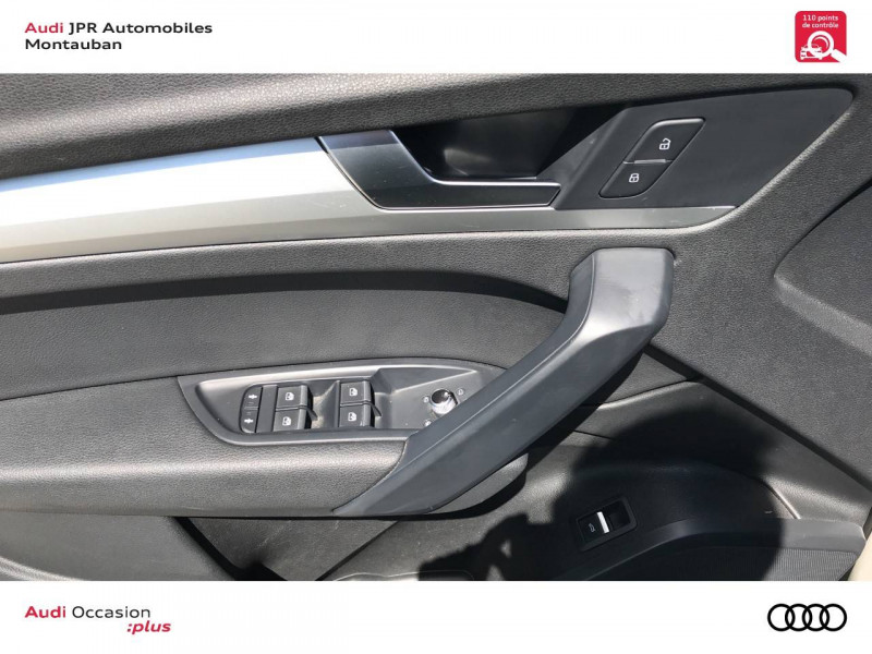 Audi Q5 Q5 2.0 TDI 150 Business Executive 5p  occasion à montauban - photo n°17