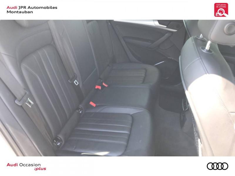 Audi Q5 Q5 2.0 TDI 150 Business Executive 5p  occasion à montauban - photo n°7
