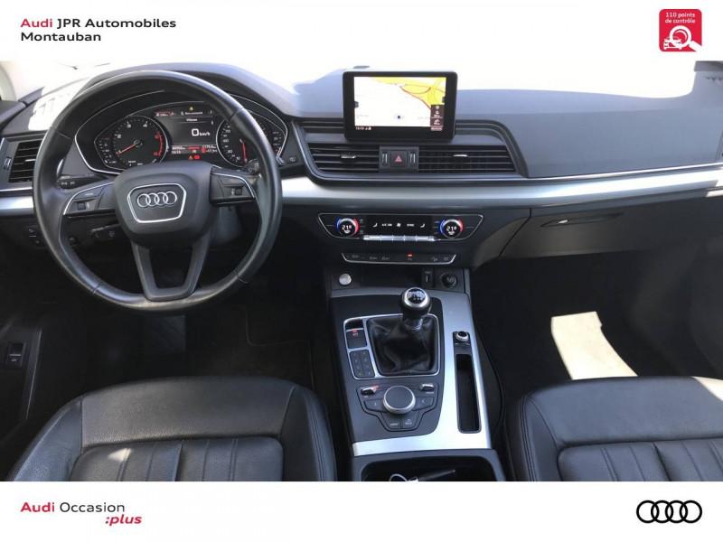 Audi Q5 Q5 2.0 TDI 150 Business Executive 5p  occasion à montauban - photo n°5