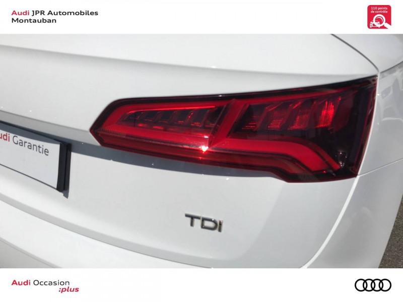 Audi Q5 Q5 2.0 TDI 150 Business Executive 5p  occasion à montauban - photo n°15